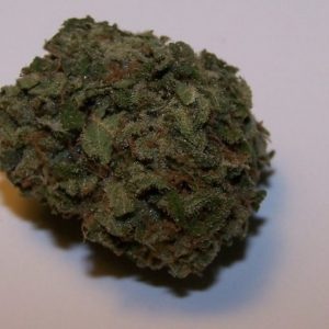 Cracker Jack Marijuana Strain