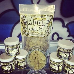 Kurupts Moonrocks