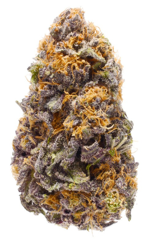 Granddaddy Purple Strain