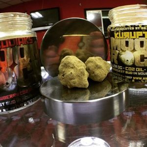 Kurupt Moon Rocks